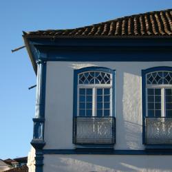 Santo António do Leite 10 hotéis