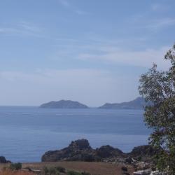 Agios Pavlos 13 hotel