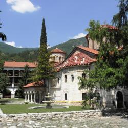 Bachkovo 5 hotels