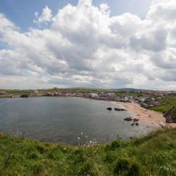 Eyemouth 40 hotels