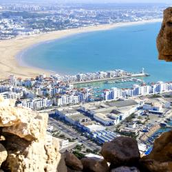 Agadir el Ghazi 3 hotels