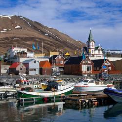 Húsavík 9 guest houses