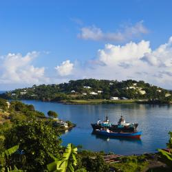 Castries 71 hotels
