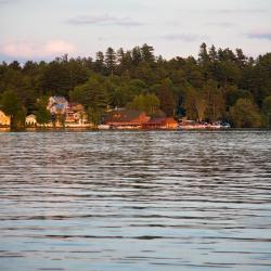 Saranac Lake 5 hotels
