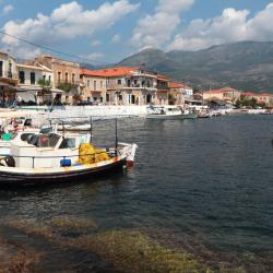 Agios Nikolaos 25 hotels