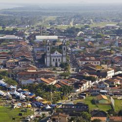 Iguape 18 hotels