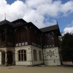Szczawno-Zdrój 24 hotelov