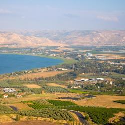 Kibbutz Ginnosar 2 Hotels