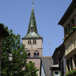 Turckheim 5 villas