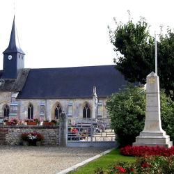 Corneville-sur-Risle 3 hotels