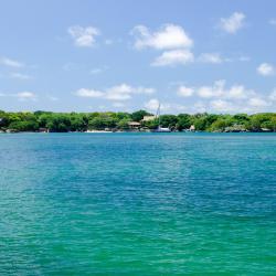 Isla del Pirata 1 hotel