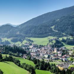 Steinach am Brenner 17 Hotels