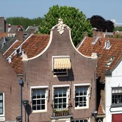 Franeker 18 hotel