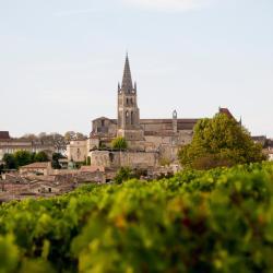 Saint-Émilion 48 hôtels