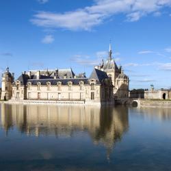 Chantilly 23 hôtels
