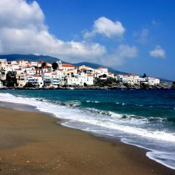 Andros 87 hotels
