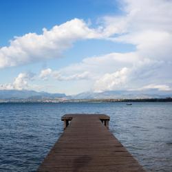 Soiano del Lago 73 hotell