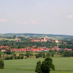 Wiggensbach 3 hotellia