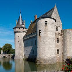 Sully-sur-Loire 8 hôtels