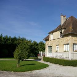 Гонвиль-сюр-Онфлёр 9 отелей