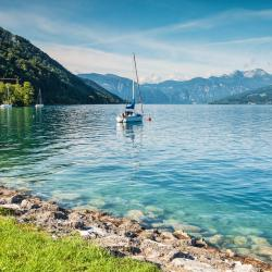 Steinbach am Attersee 17 hotels