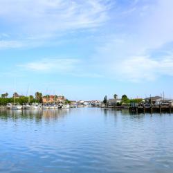 Port Isabel 29 villas