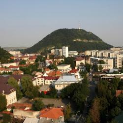 Piatra Neamţ 107 hotels
