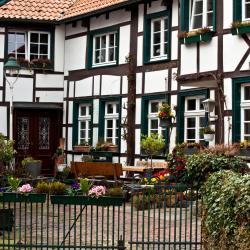 Herdecke 12 hotels