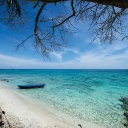 Isla Grande 21 hoteluri