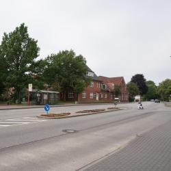 Oststeinbek 5 hotels