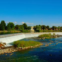 Idaho Falls 31 hotel
