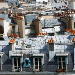Guyancourt 4 hoteles