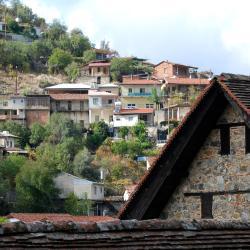Kalopanayiotis 6 cottages