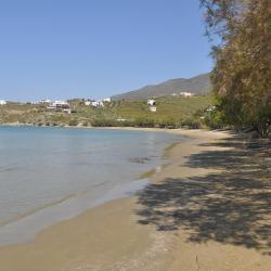 Agios Romanos 29 hotelů