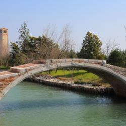 Torcello 3 hotels