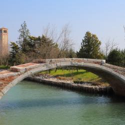 Torcello 3 готелі