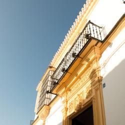 Ла-Пальма-дель-Кондадо 3 готелі