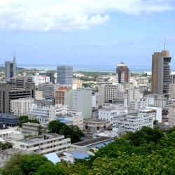 Port Louis 51 hotels
