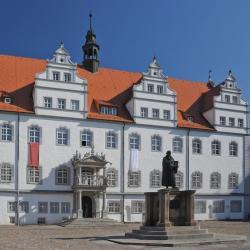 Lutherstadt Wittenberg 60 Hotels