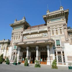 Salsomaggiore Terme 42 hotels
