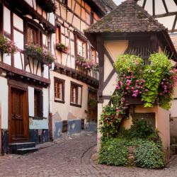 Eguisheim 13 villas