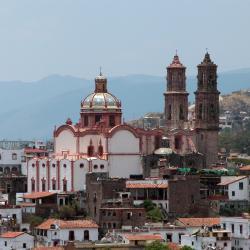 Taxco de Alarcón 54 hoteles