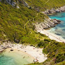 Agios Gordios 100 hotels
