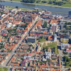 Osijek 174 hotela