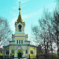 Ussuriysk 32 hotels