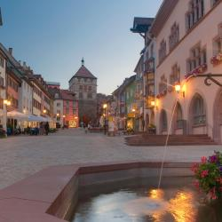 Rottweil 28 hotels