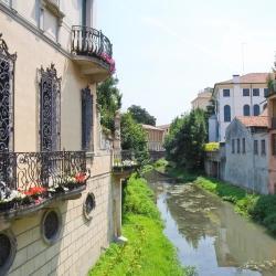 Ponzano Veneto 6 viešbučių