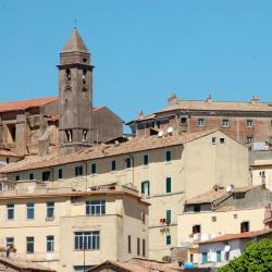 Genzano di Roma 21 hótel
