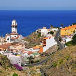 Candelaria 50 beach hotels