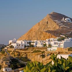 Chora Folegandros 41 hotels